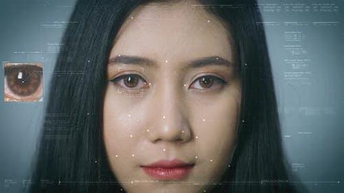 Biometric Retina Recognition