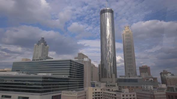 Thumbnail for Skyscrapers in Atlanta
