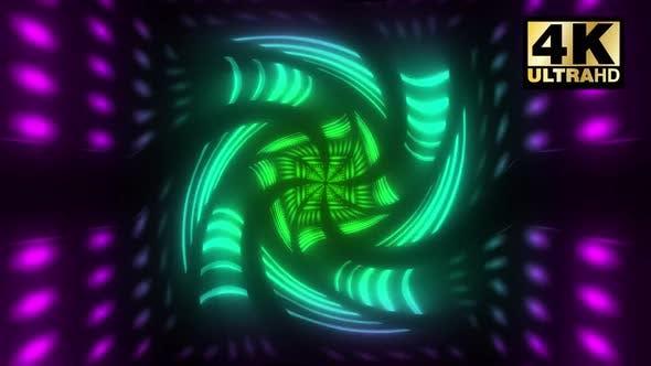 Thumbnail for Abstract Vj Loop Pack