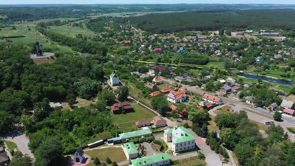 Chigirin a City With a Rich Cossack Past