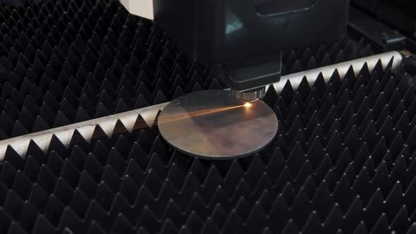 Thumbnail for Metallbearbeitung CNC Fräsmaschine