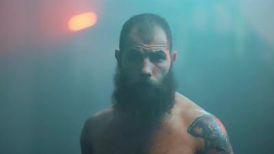 Bearded Assassin