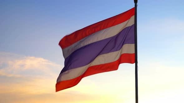 Thumbnail for Thailand Flag