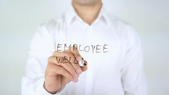 Mitarbeiter Wellness