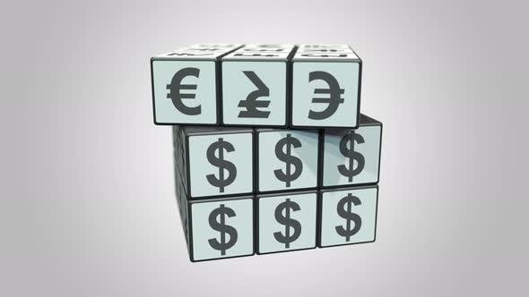 Thumbnail for Solving Puzzle From Dollar To Euro Signs