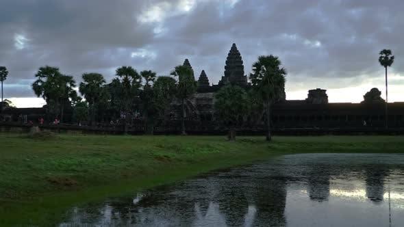 Thumbnail for Cambodia Sunrise