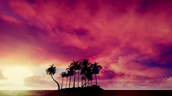 Thumbnail for Sea Beach 04 4K