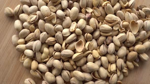 Cover Image for Pistachios Nut