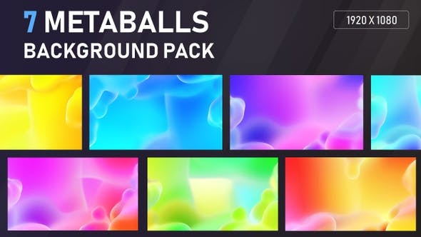 Meatballs' Background Pack