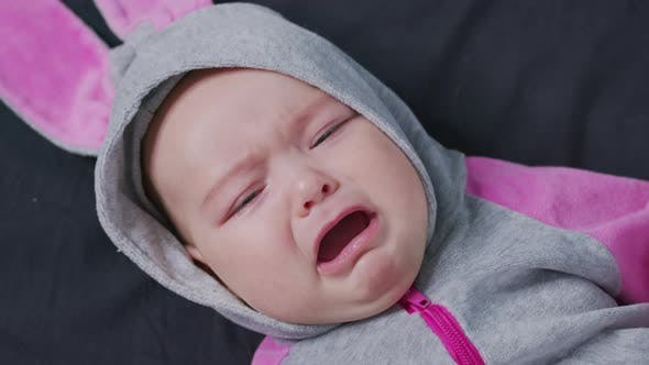 Thumbnail for Little Baby Crying