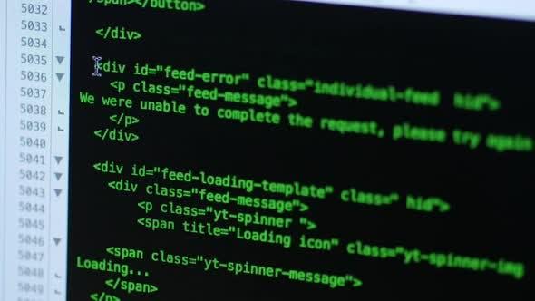 Thumbnail for Developer Code