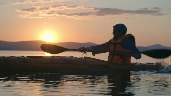 Thumbnail for Beautiful Kayaking Trail