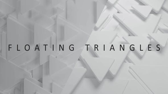 Thumbnail for White Triangles