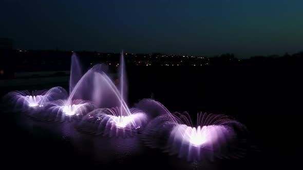 Thumbnail for Musical Fountain Show