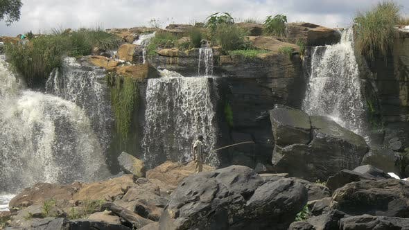 Thumbnail for The Fourteen Falls