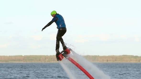 Thumbnail for Water Jet Pack