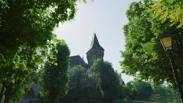 Thumbnail for Vajdahunyad Castle in Budapest