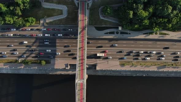 Thumbnail for Traffic Jam Highway
