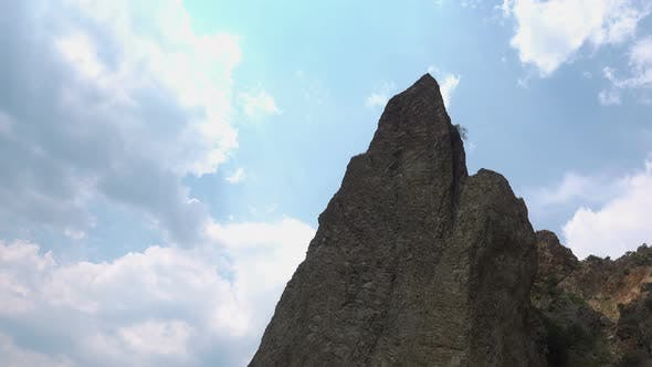 Thumbnail for Sky with a Rock