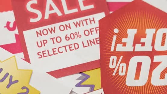 Thumbnail for Discount coupon