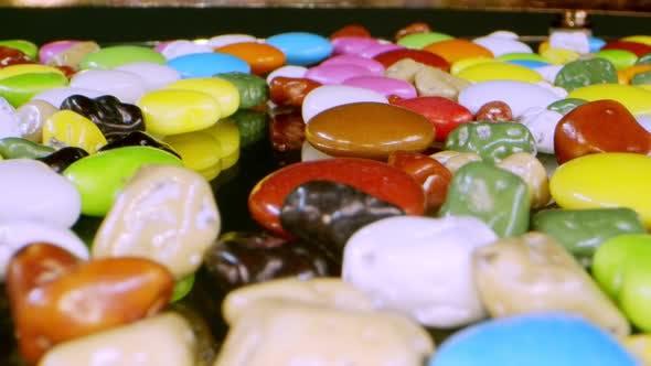 Sucré Délicieux Et Coloré Bonbons 3