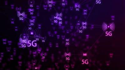 5G Network 4K