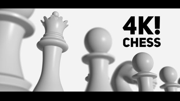 Thumbnail for Clean Chess Pack