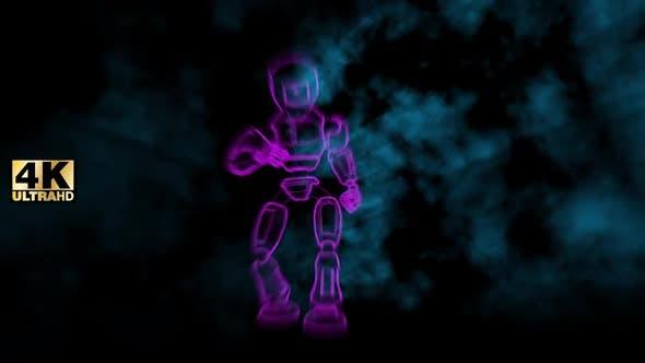 Thumbnail for Vj Neon Disco