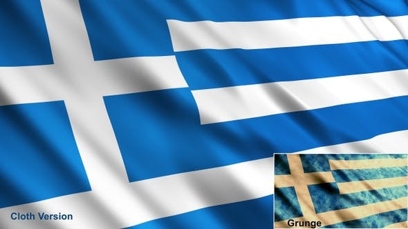 Thumbnail for Greece Flags