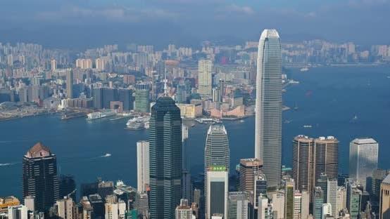 Thumbnail for City of Hong Kong