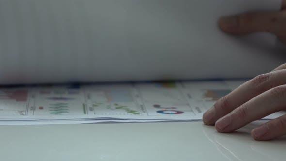Find Paperwork