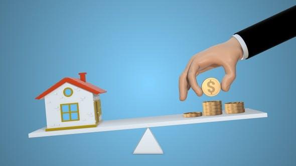 Property Investment Balance