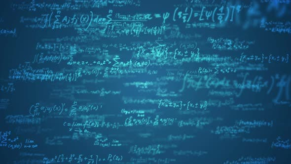 Cover Image for Math Formulas 4K