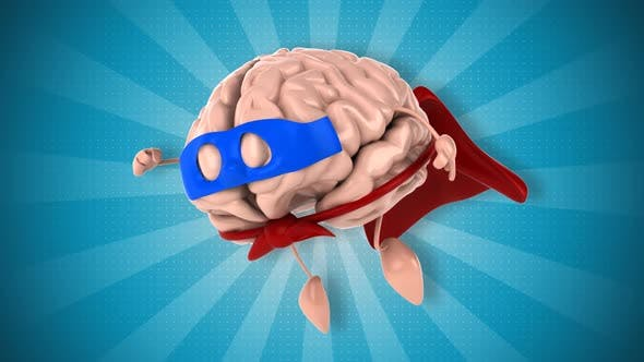 Thumbnail for Super brain