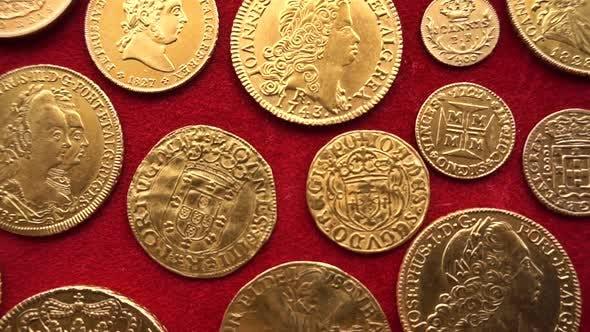 Thumbnail for Money Coin