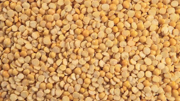 Thumbnail for Dried Yellow Peas (Rotation)