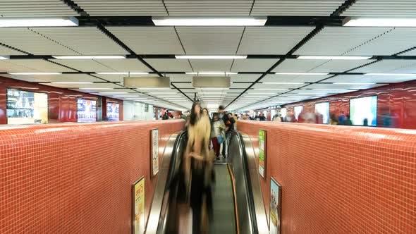 Thumbnail for Subway Station
