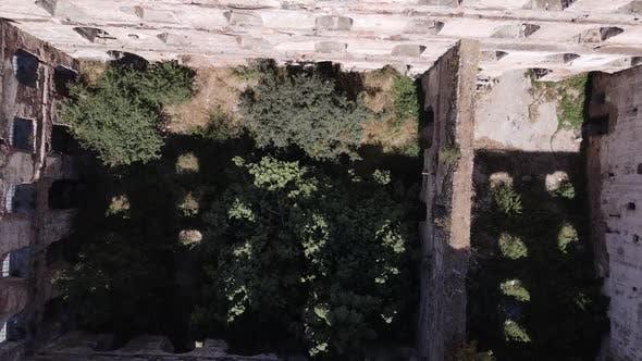 Historical Relic Ruin