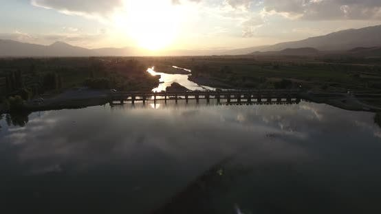 Thumbnail for Water Dam