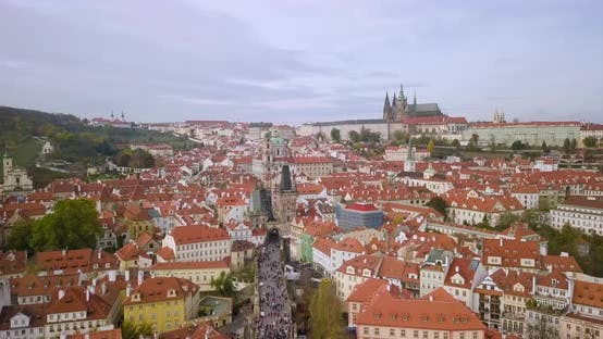 Thumbnail for AS Prague City Center with Vitus Cathedral
