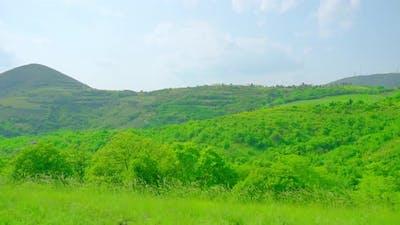 Euganean Green Hills of Veneto