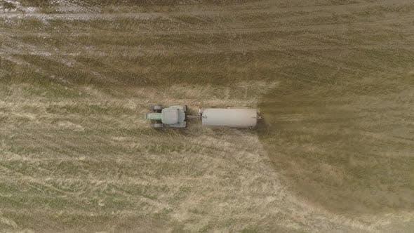 Thumbnail for Long Farm Tractor Sprayers For Fertilizing