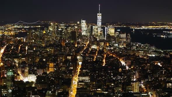Thumbnail for New York Cityscape