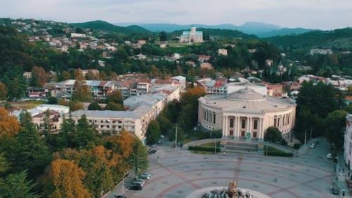 Kutaisi - Georgia
