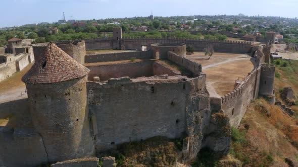 Akkerman Fortress 3