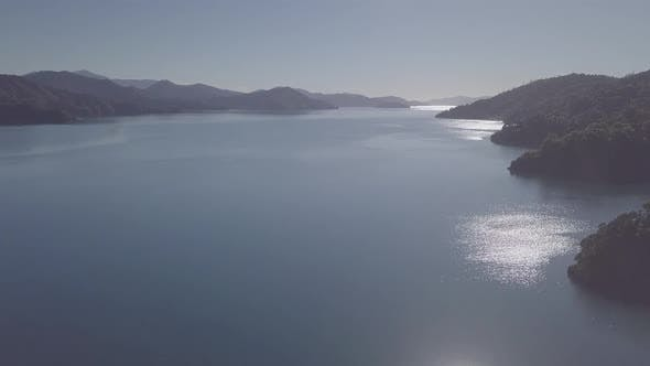 Thumbnail for Cook Strait