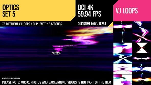 Optik (4K Set 5)