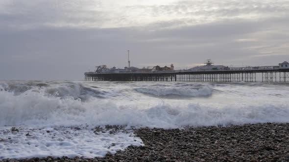 Cover Image for Brighton Pier