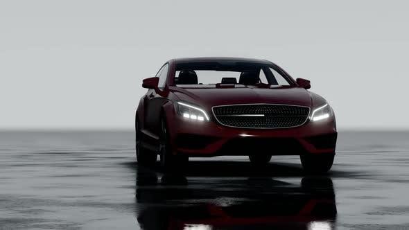 Thumbnail for Luxury Car