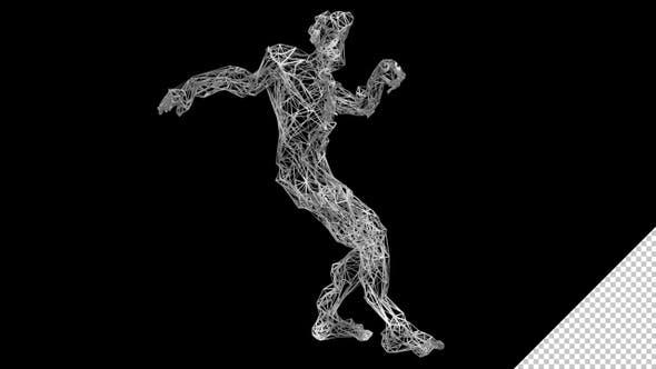 Structured Dancer 01 Hq
